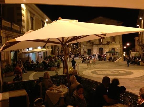 Hotel A Pacentro Italia