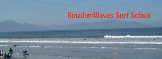 Kingdomwaves Surf School