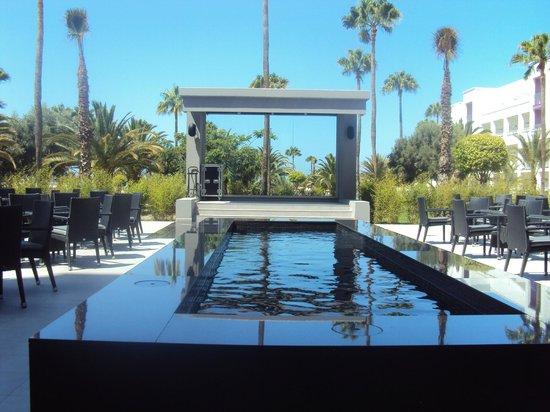 ClubHotel Riu Gran Canaria: entertainment area