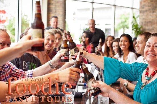 Fort Worth Foodie Taste Tours