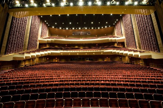 ‪Tulsa Performing Arts Center‬