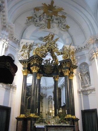 Dom zu Fulda: Dom