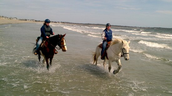 Casco, Мэн: Beach Rides mid October to May 1 every year.