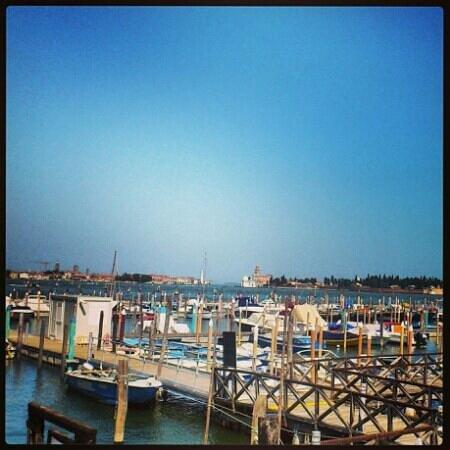 Isola di Pellestrina: Венеция