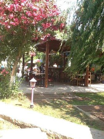 Balkaya Hotel: peaceful area