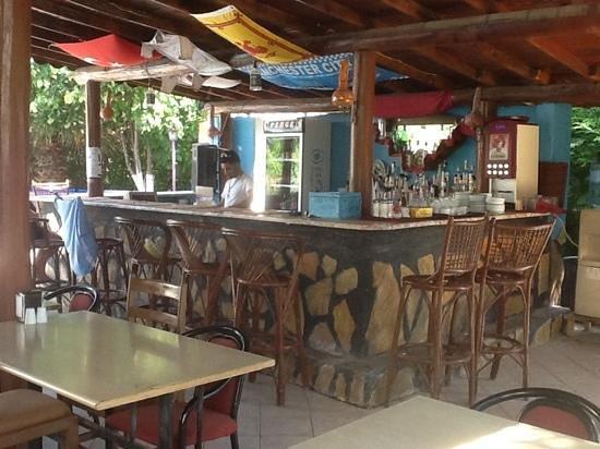 Balkaya Hotel: Bar