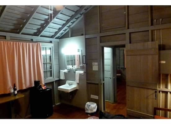 The Lodge at Mammoth Cave: Inside