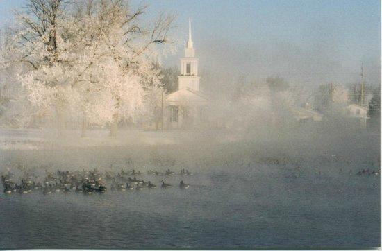Castalia Pond