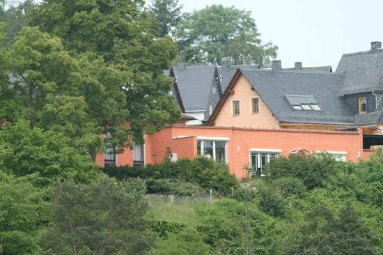 Hotel Seeblick Saalburg