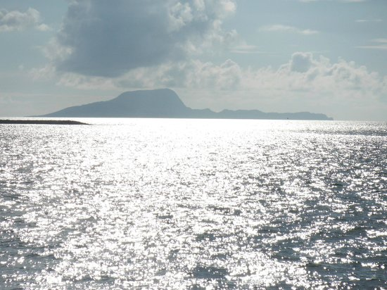 Clewbay Cruises : Sunset over Clew Bay