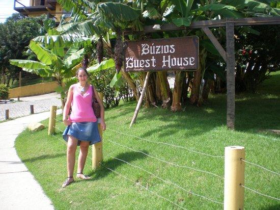 Buzios Guest House: La Posada