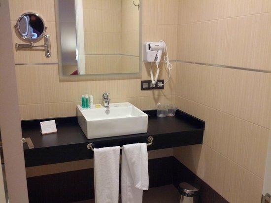Itaca Malaga : Baño