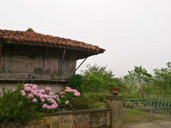 Hotel Rural Somonte