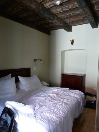 Lokal Inn : bedroom