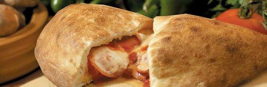 Zesto Pizza & Grill: Zesto Pizza and Grill