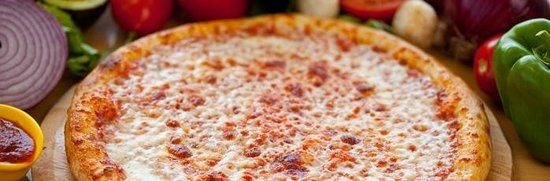 Zesto Pizza & Grill: Zesto Pizza and Grill