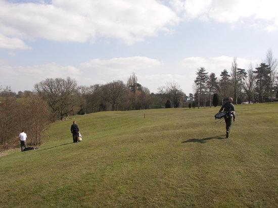 Plassey Golf Club: Our Society Golf Trip
