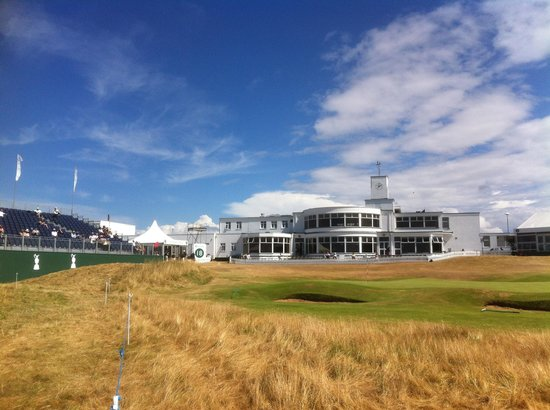 ‪Royal Birkdale Golf Club‬