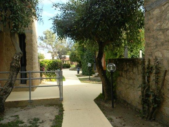 VOI Floriana Resort : Village