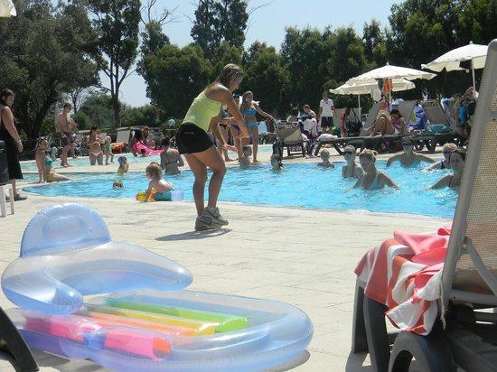 VOI Floriana Resort : Piscine - Aquagym by Daniela