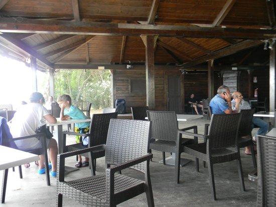 VOI Floriana Resort : Bar/ Discothèque