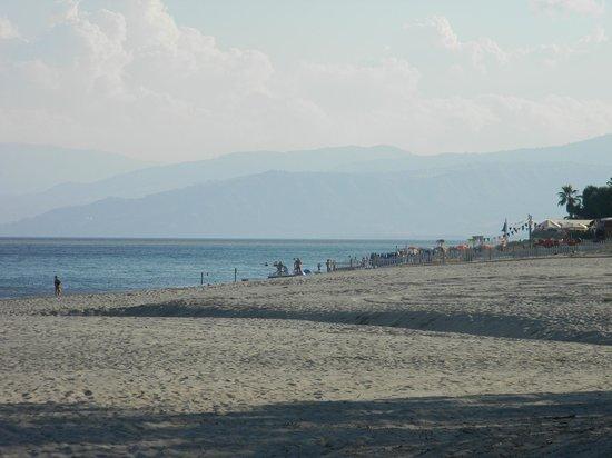 VOI Floriana Resort : Plage