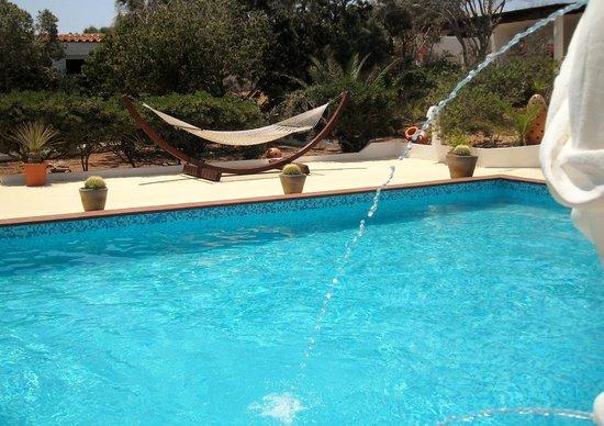 Oasi di Casablanca Hotel : piscina