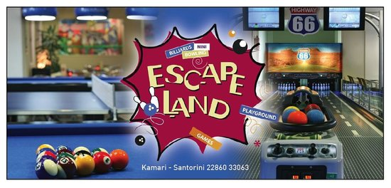 ‪Escape Land‬