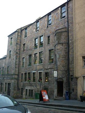High Street Hostel: Hostel