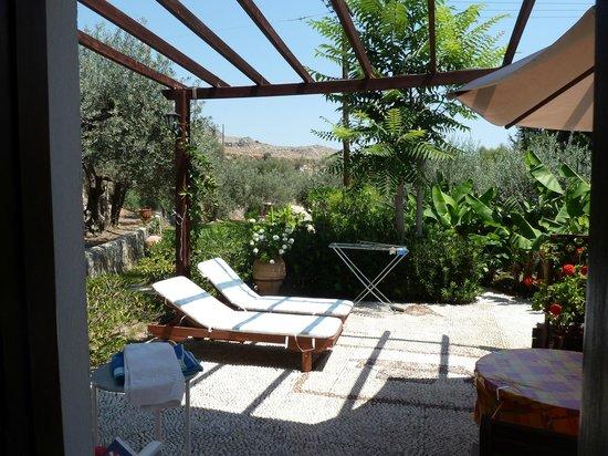 Villa Galini Lindos: Studio 2