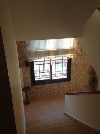 Anadol Hotel: merdiven