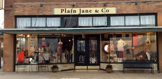 Plain Jane & Co