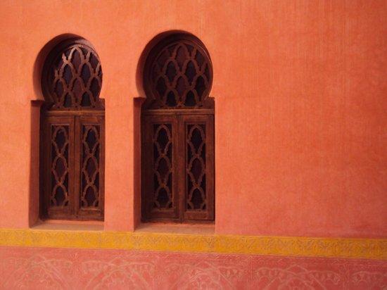 Riad Massin: windows