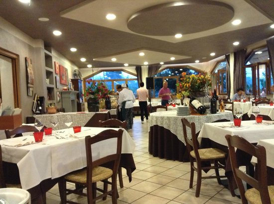 Sorisole, Italie : Locale