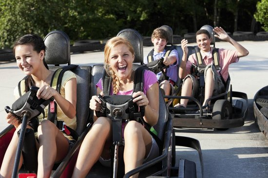 Gettysburg Family Amusement Complex: Family Fun for Kids of EVERY Age!
