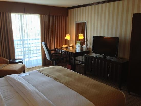 Doubletree Hotel San Diego Downtown: Standard King Room