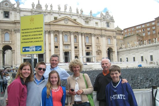 A Guide in Rome - Day Tours