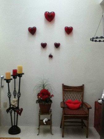 La Casona de Tete: Beautiful decoration