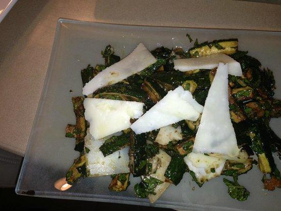 Terrassa: Lotem's Salad