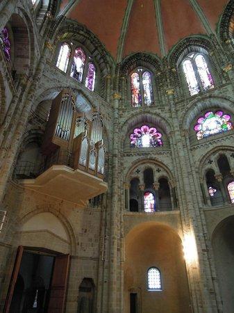 St. Gereon: Interior of Saint Gereon