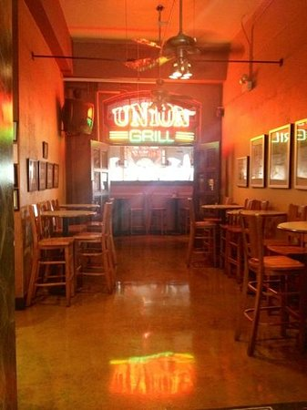 Union Grill: .
