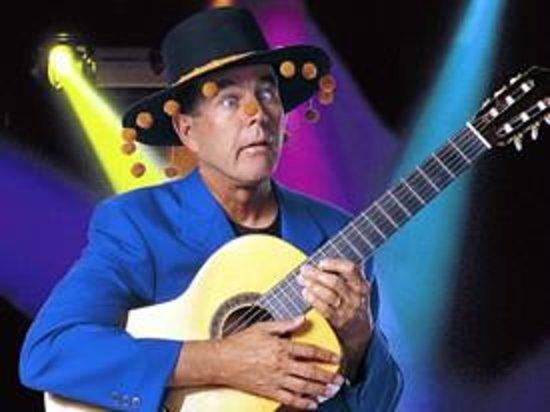 Main Street Music Hall / Main Street Opry: Entertainer Jim Stafford - Funny Man!