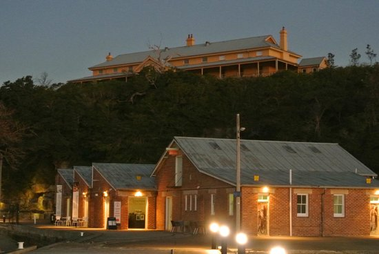 manly haunted quarantine station sydney - photo#15