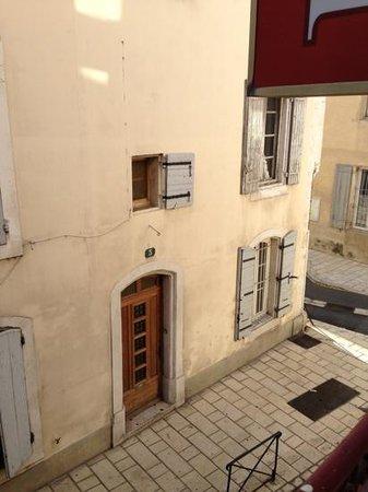 Hotel Cigaloun-Orange: orange