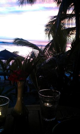 Waterline: Dinner with a view