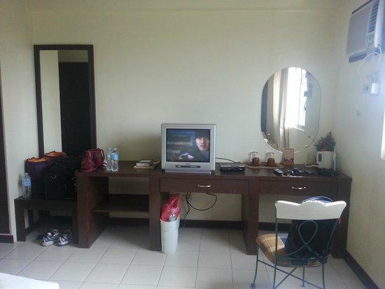 Lispher Inn: Room 2