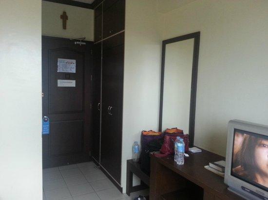 Lispher Inn: Room 1