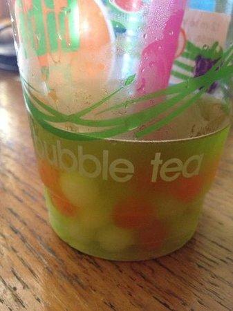Bibi Joy - Bubble Tea: love!