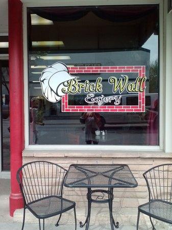 Brickwall Eatery