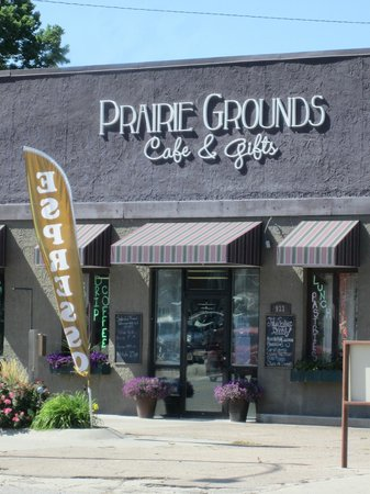 Prairie Grounds Cafe and Gifts